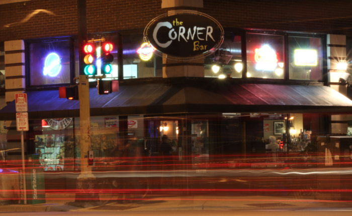 The Corner Bar - Seven Corners - MPLS