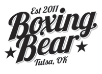 Boxing Bear Print Co.