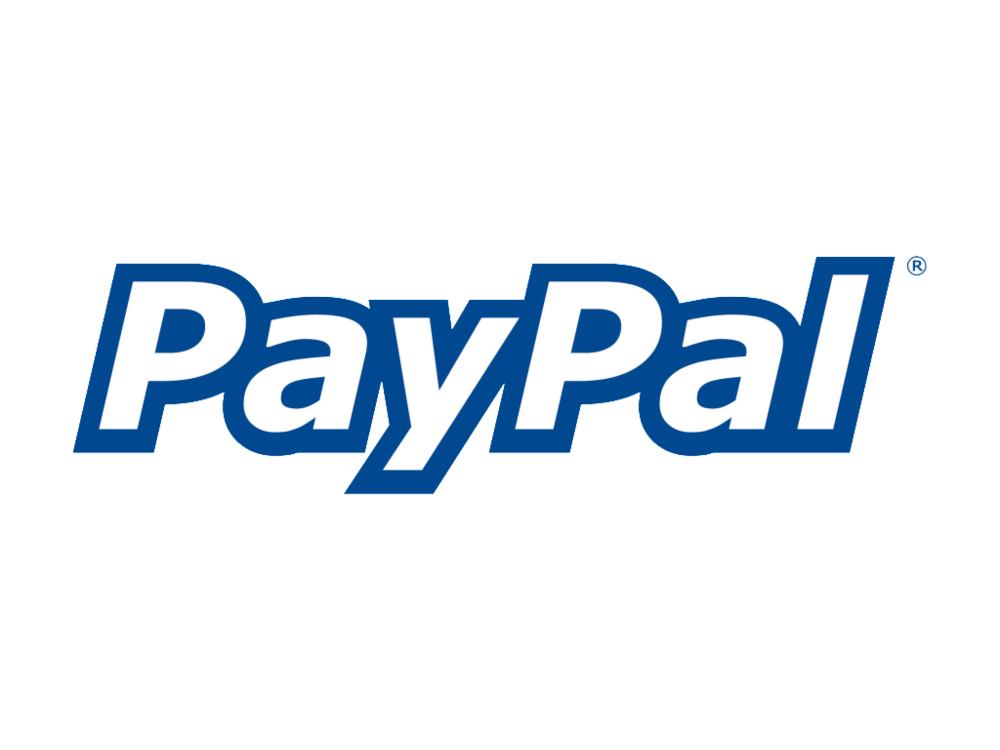 Starting today, we are please to announce we've added PayPal as a method of payment in our store. Happy shopping!