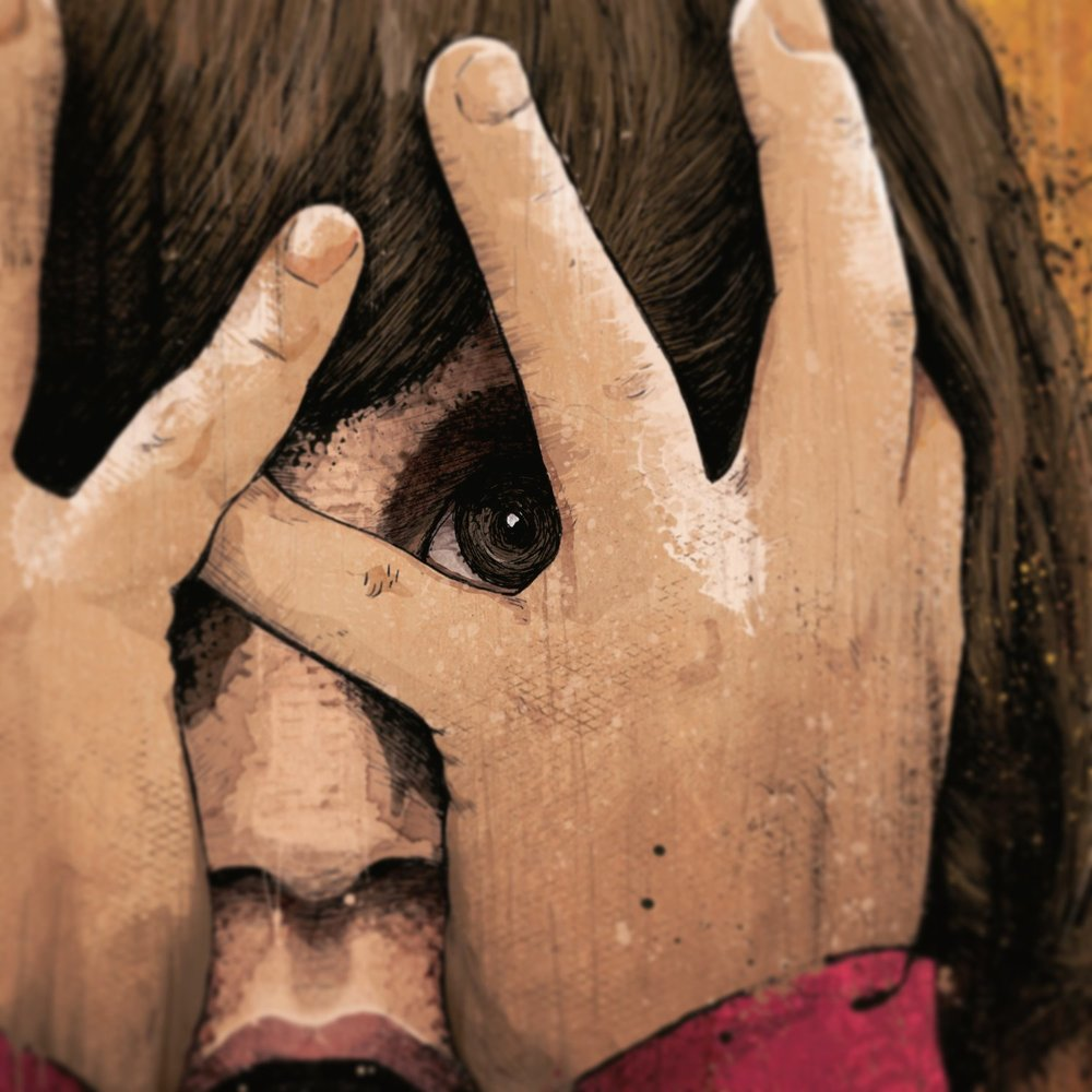 We have a new print! Our recently-released Danny Torrance print comes signed and dated by the artist. See the full art  here .