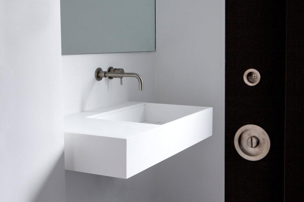 Serena Jayakumar House, Bathroom