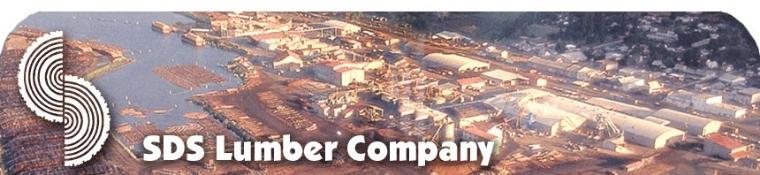 SDS Lumber Company |Frank Backus