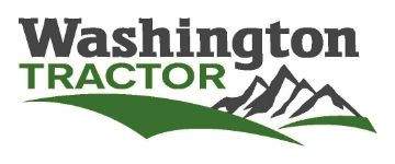 Washington Tractor | Greg Hamiliton | 509.422.3030