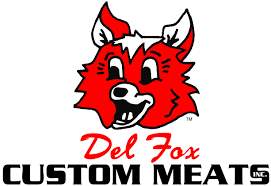 Del Fox Custom Meats | Pat & Dawn Cairus | delfoxdelta@yahoo.com