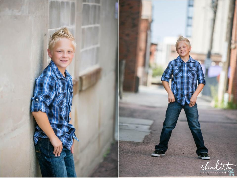 Tween Boy Photos