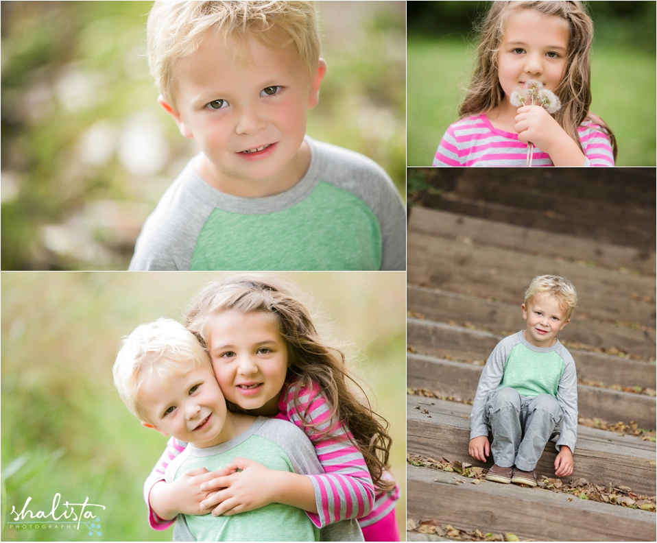 Sioux Falls Sibling Photos
