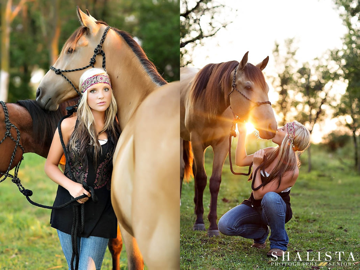 Senior Shalista Photography