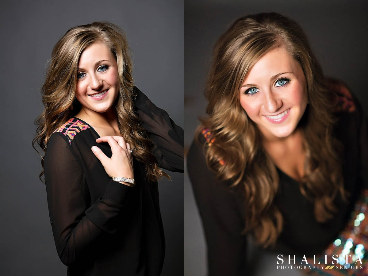 Senior Image Portraits