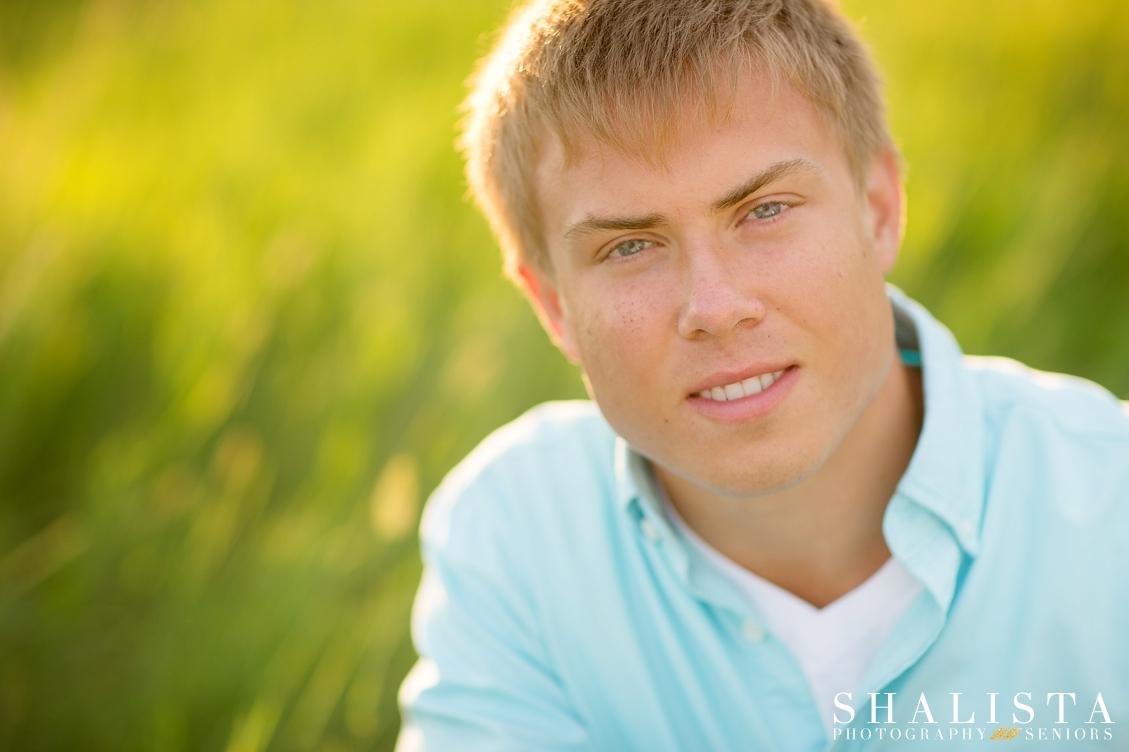 Headshot Portrait