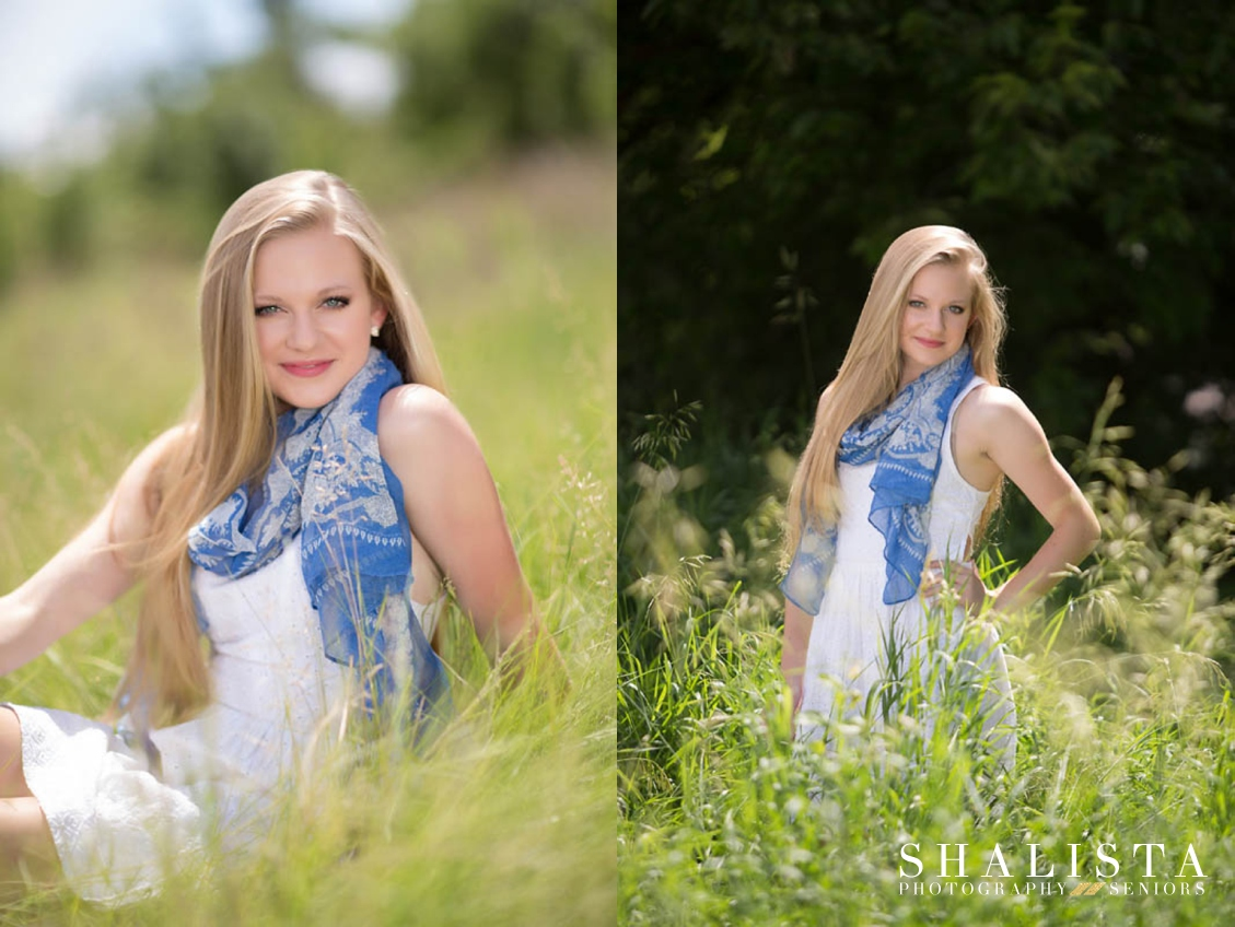 Outdoor Senior Model