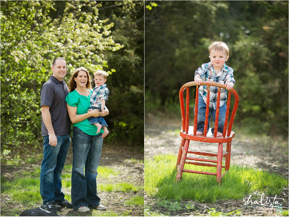 Family Portraits in Sioux Falls