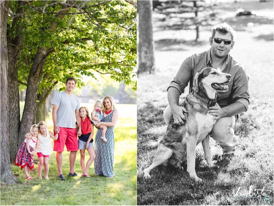 Beautiful Families