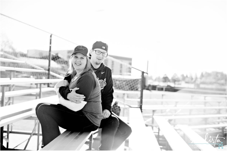 baseball engagement
