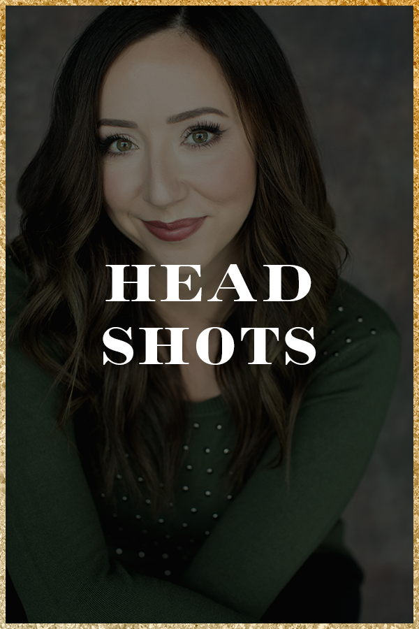 Sioux Falls Headshots and Branding Photography
