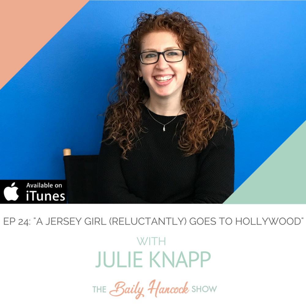 Julie Knapp