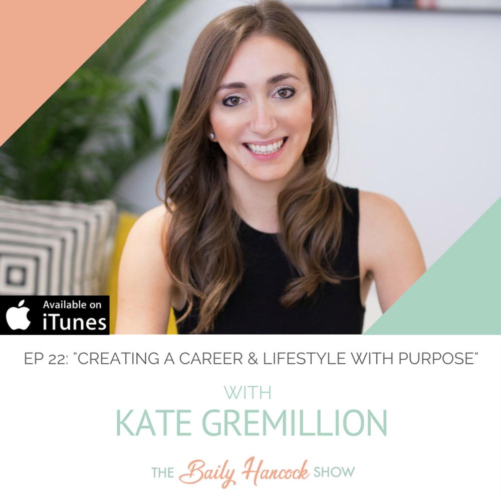 Kate Gremillion Mavenly + Co