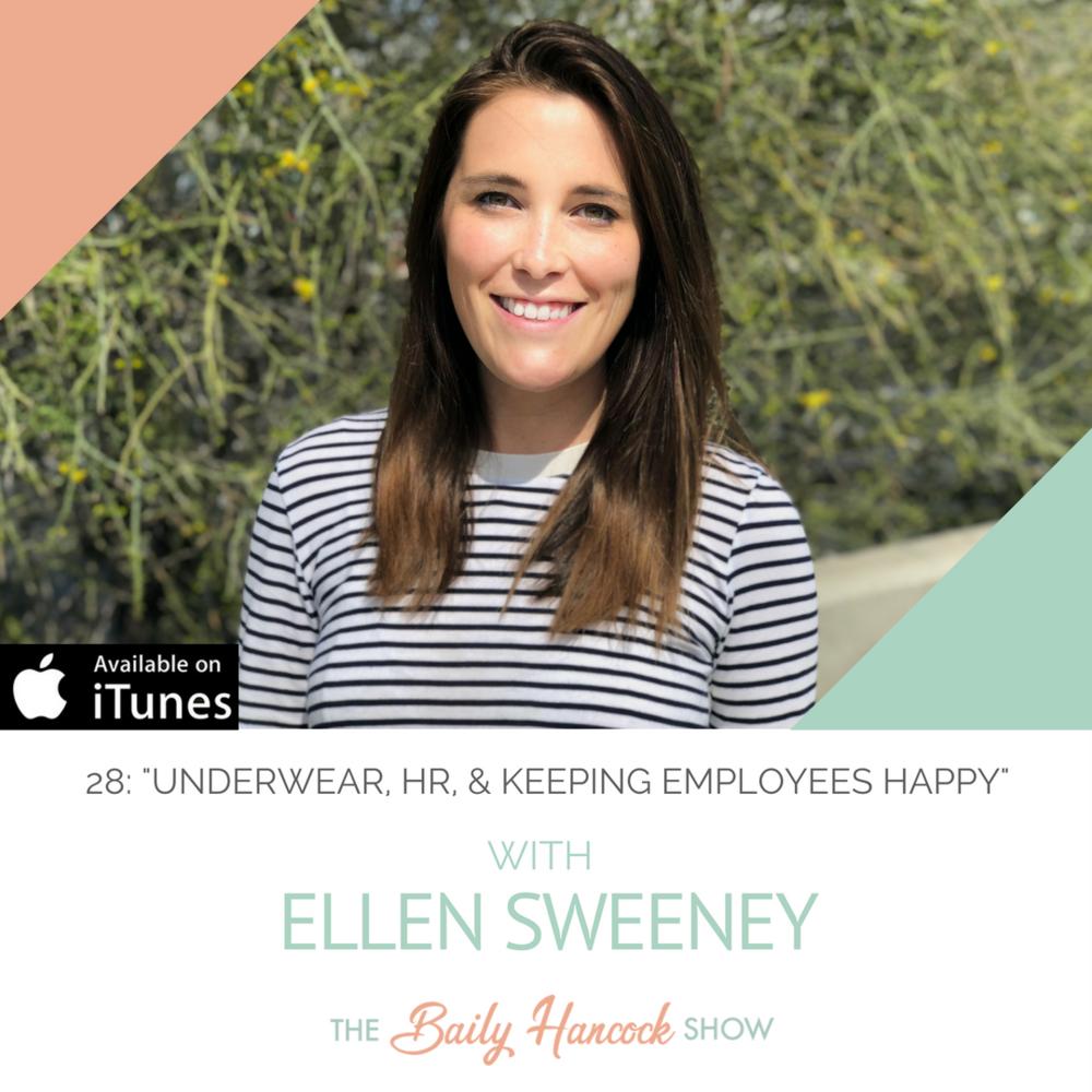 Ellen Sweeney