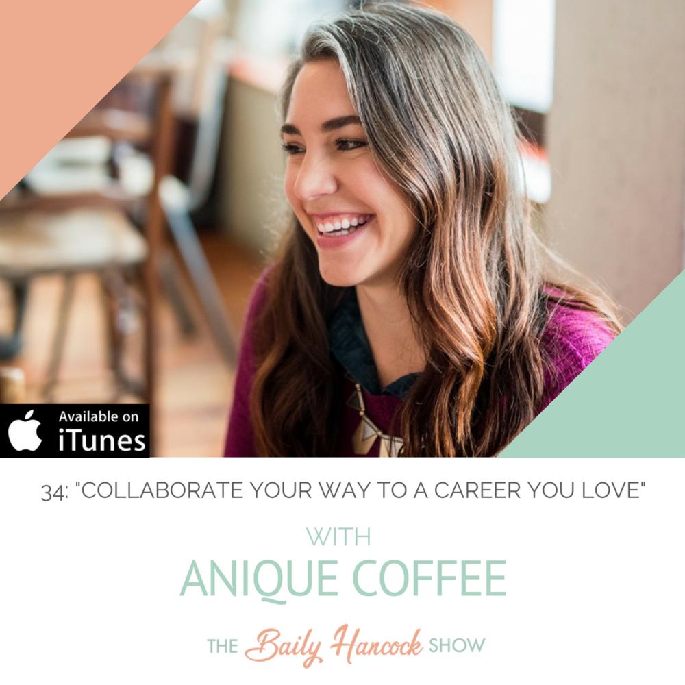 Anique Coffee