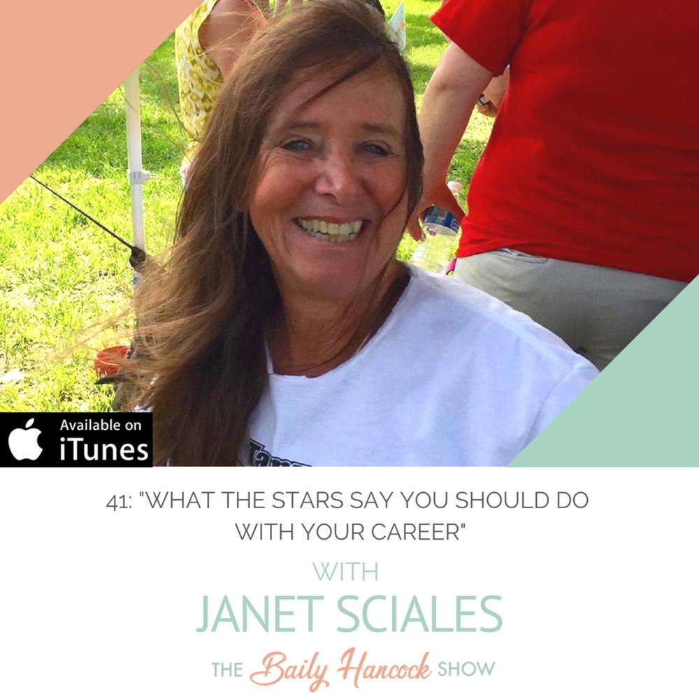 Janet Sciales Stargoddess