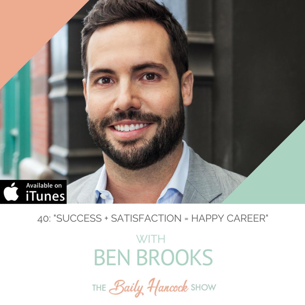 Ben Brooks