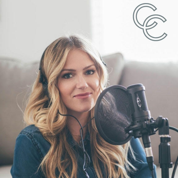 Cultivated Conversations Podcast Jen Proctor