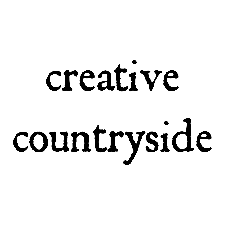 easy sentence of countryside