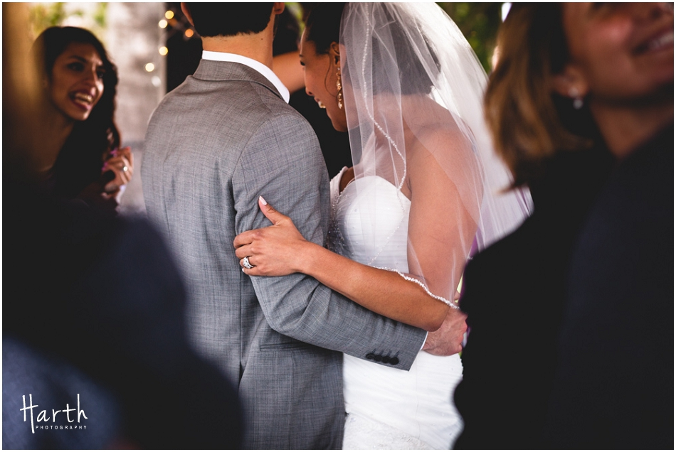 Wedding First Dance - Harth Photography