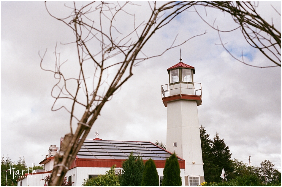 Westport, Washington Light House