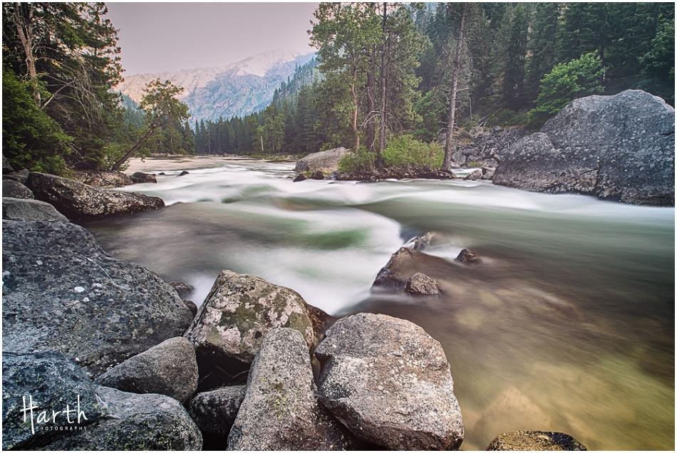 Leavenworth - Harth Photography