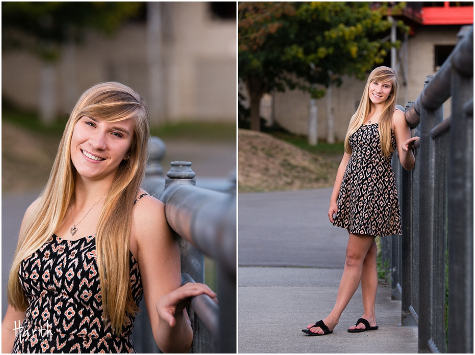 Snohomish Senior Photos