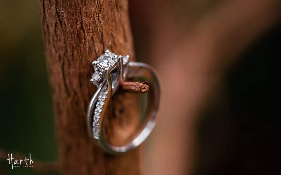Snohomish Engagement Ring
