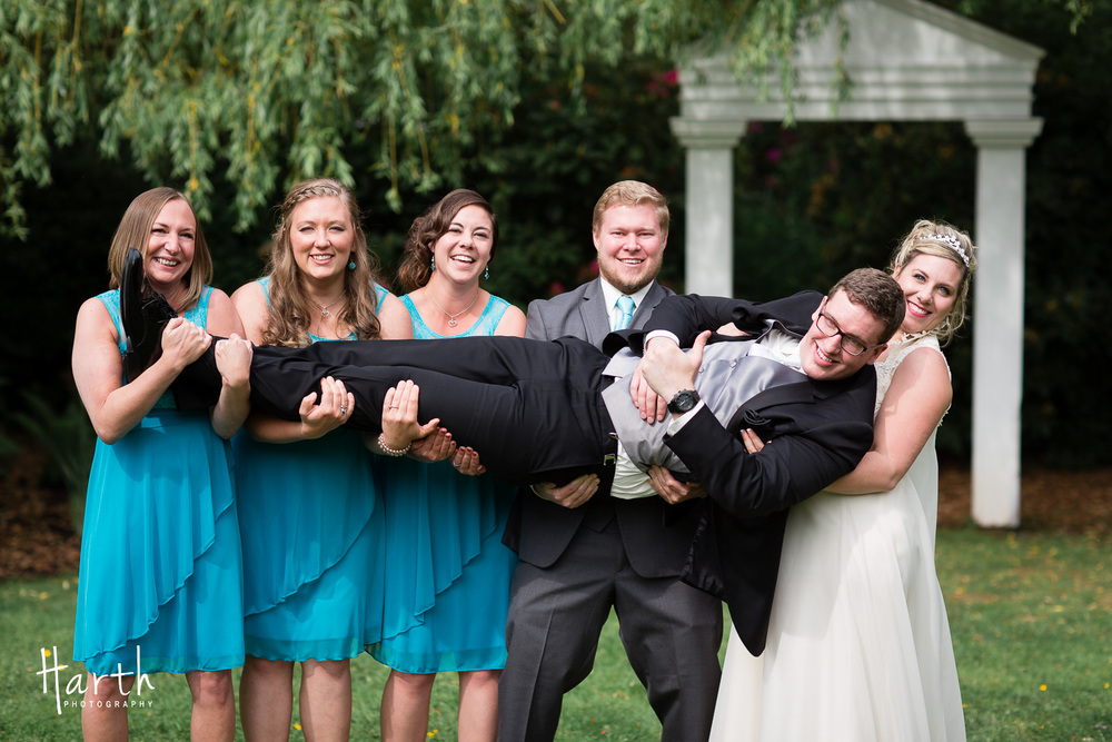 Fun Wedding Group