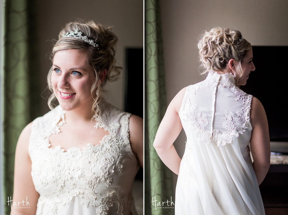 Bothell Wedding Bride