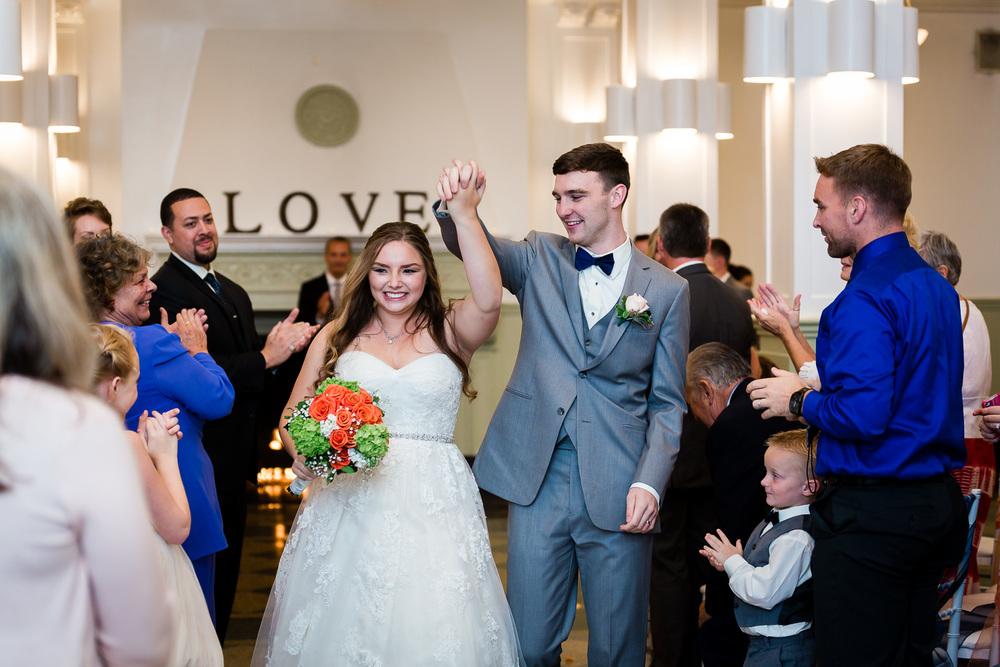 Everett Washington Wedding Venue