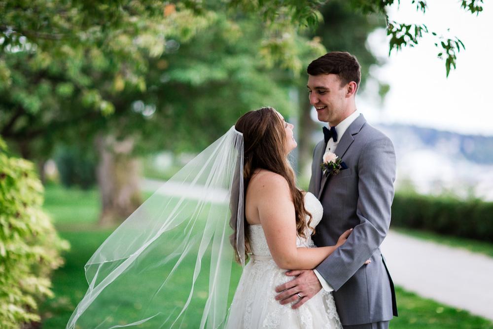 Everett Washington Wedding Photographer