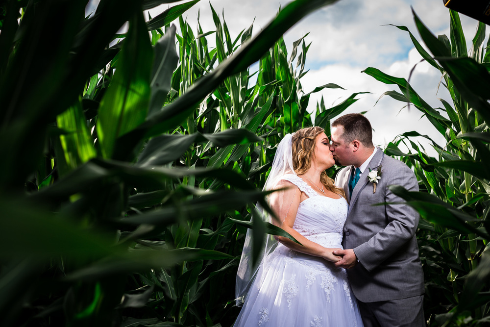 Snohomish Weddings at Carleton Farms