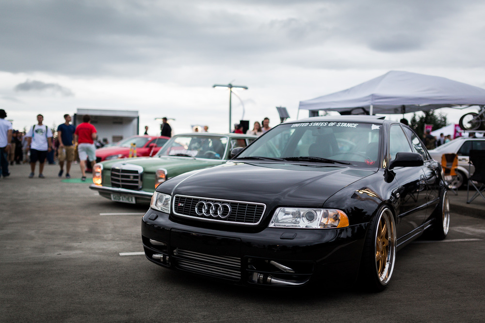 Northwest Audi Club