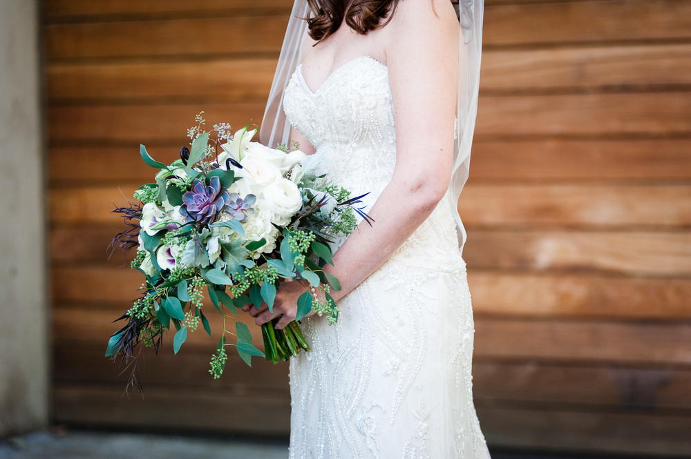 Bridal Flowers Woodinville