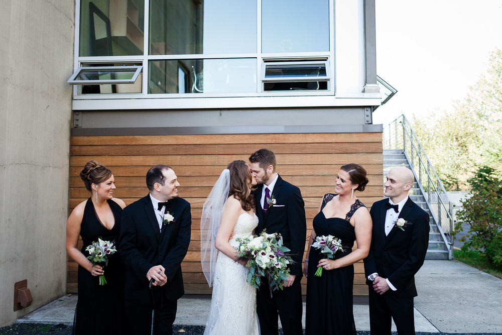 Woodinville Wedding Group