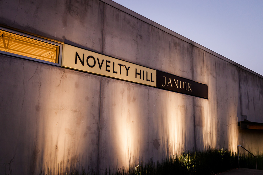 Novelty Hill Januik Winery