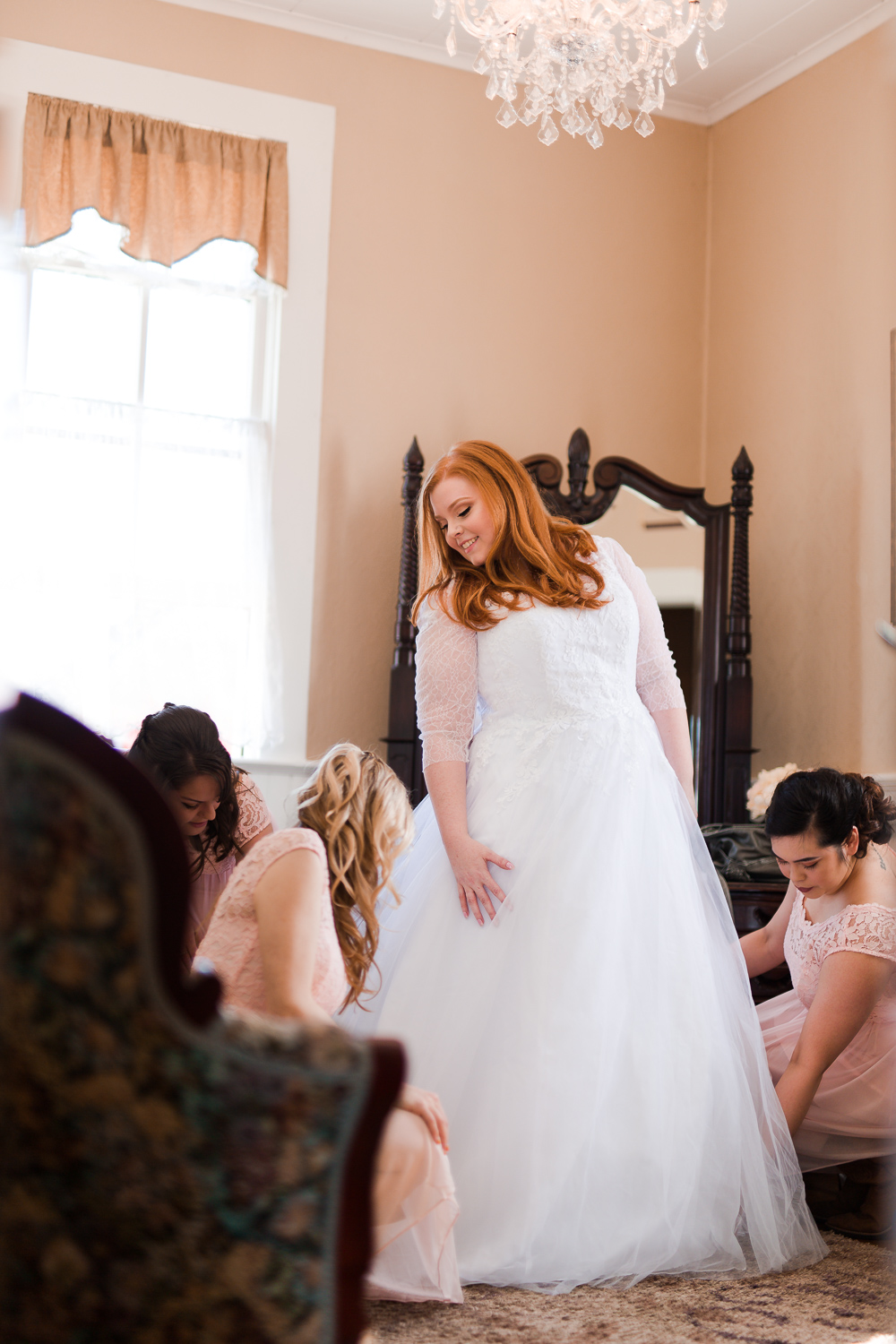 Belle Chapel Wedding Photography