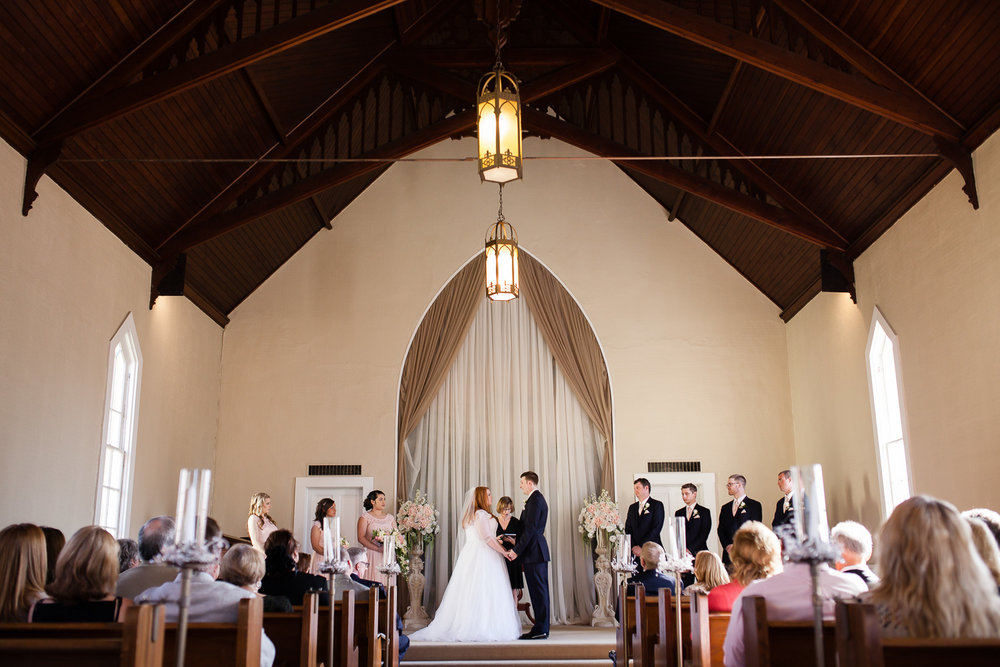 Belle Chapel Wedding Venue