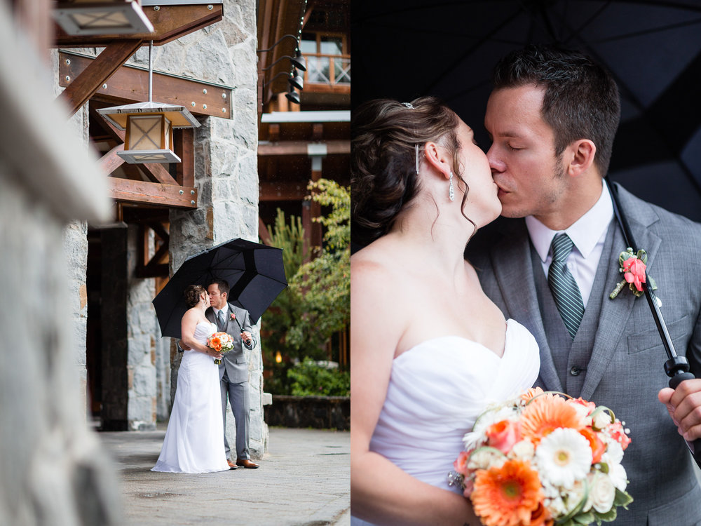 Whistler Wedding Venue - Nita Lake Lodge