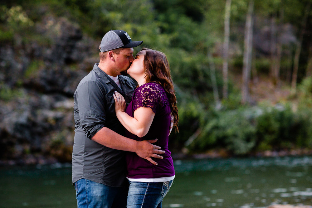 northwest engagement photographer