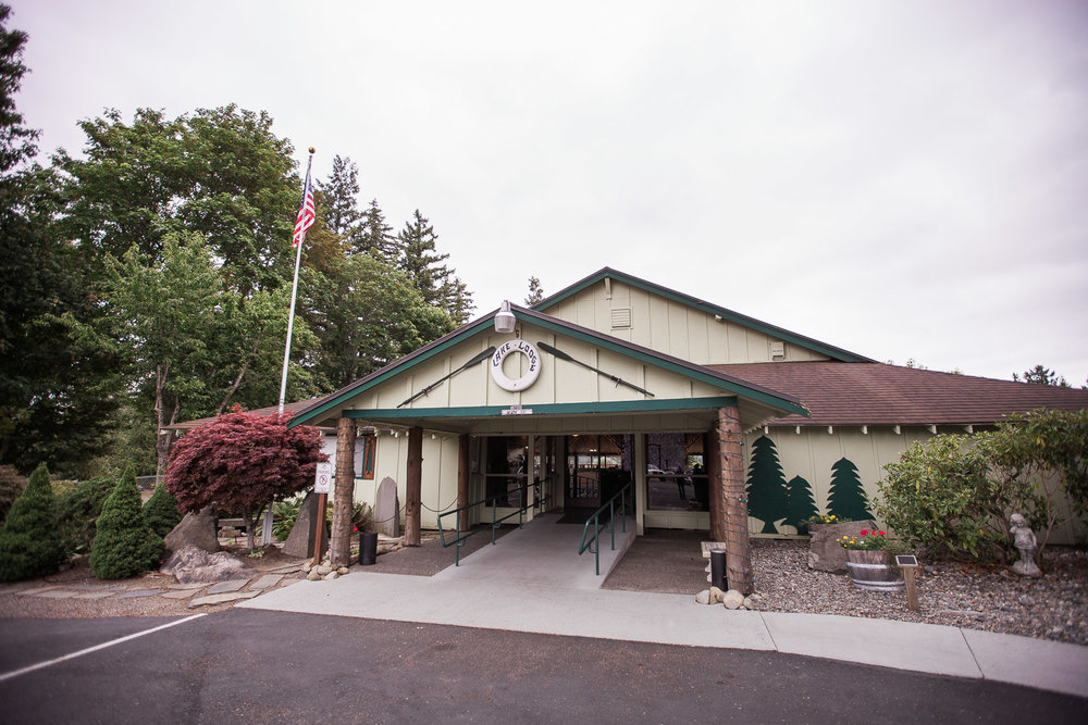 Lake Lawrence Community Club