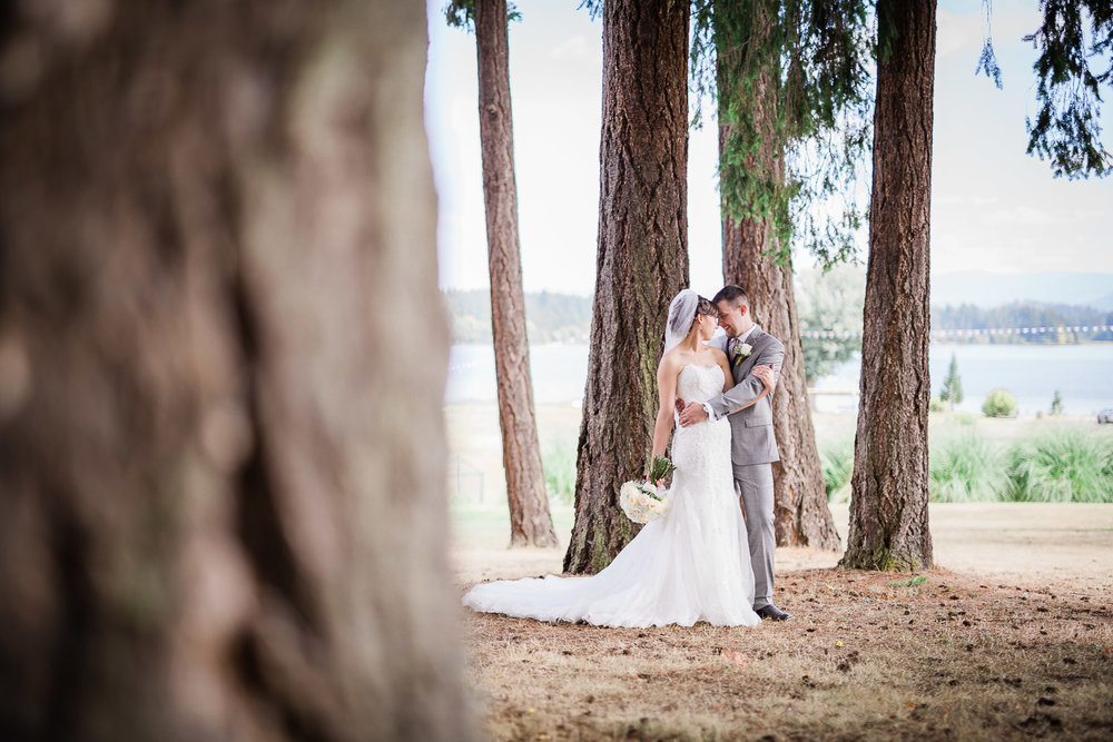 Washington's Best Wedding Photographer