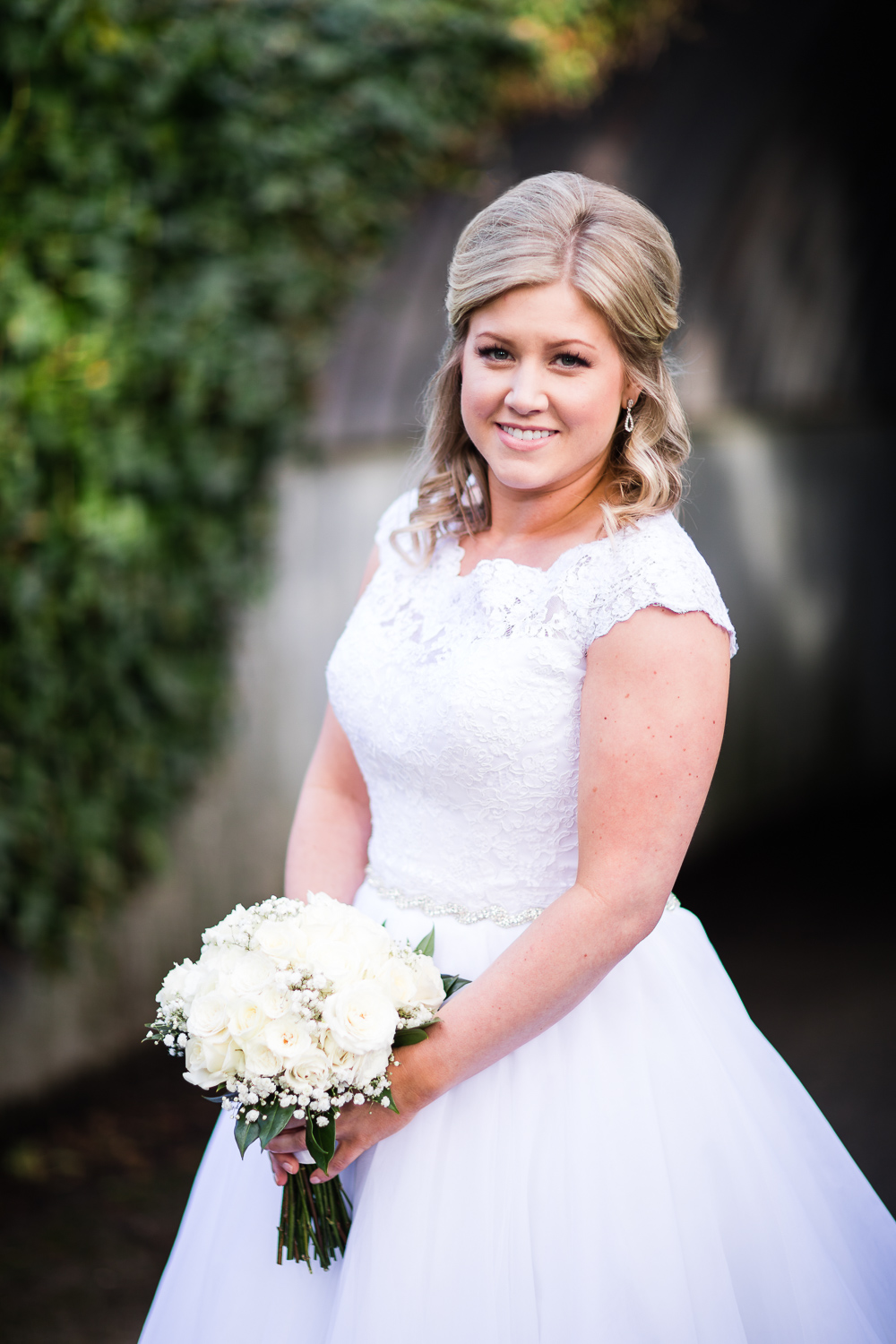 Snohomish Wedding Bridal Dress
