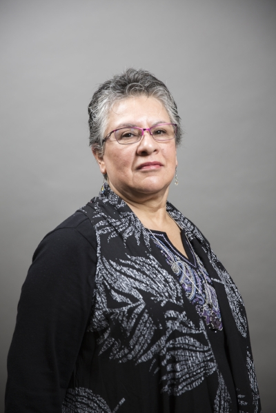 Rev. Carmen Murphy Since 2017