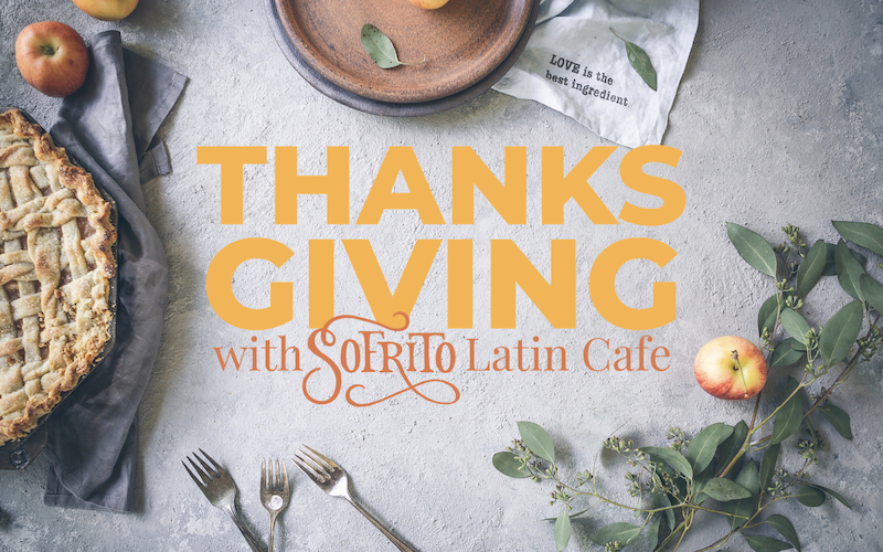 Thanksgiving with Sofrito - Dine In.jpeg