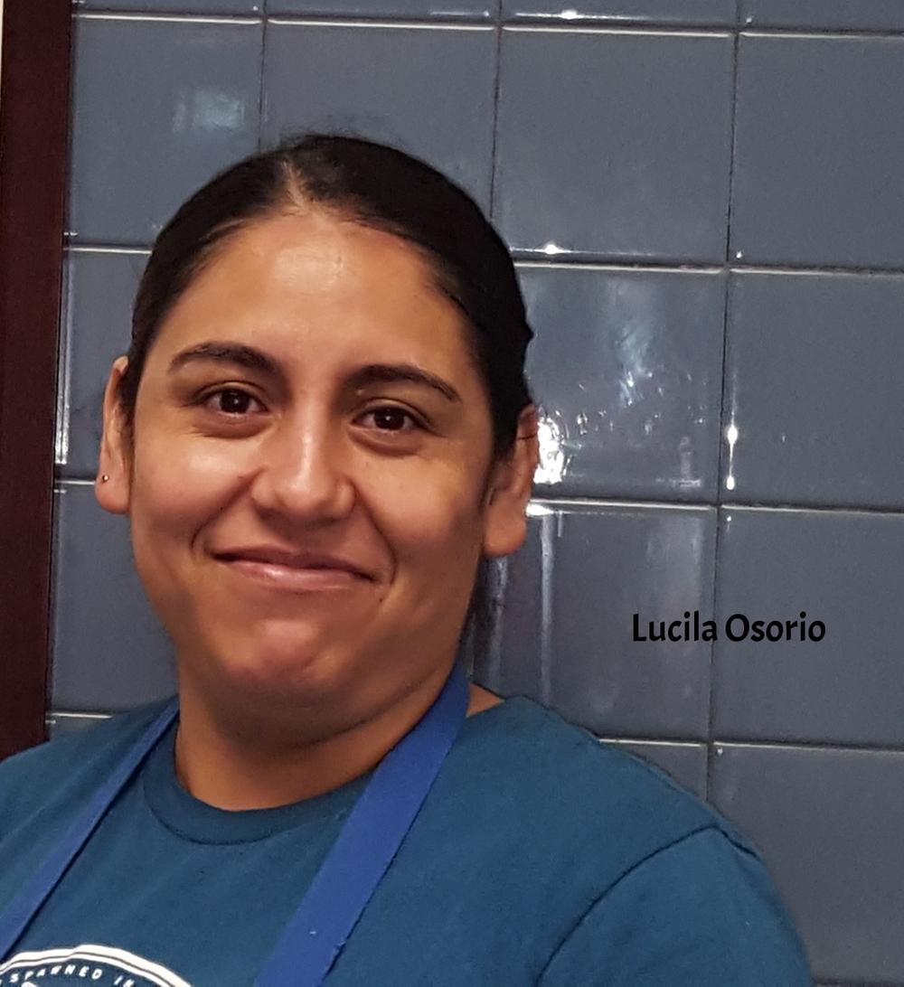 Lucila Osorio